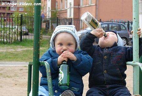 Baby Bier