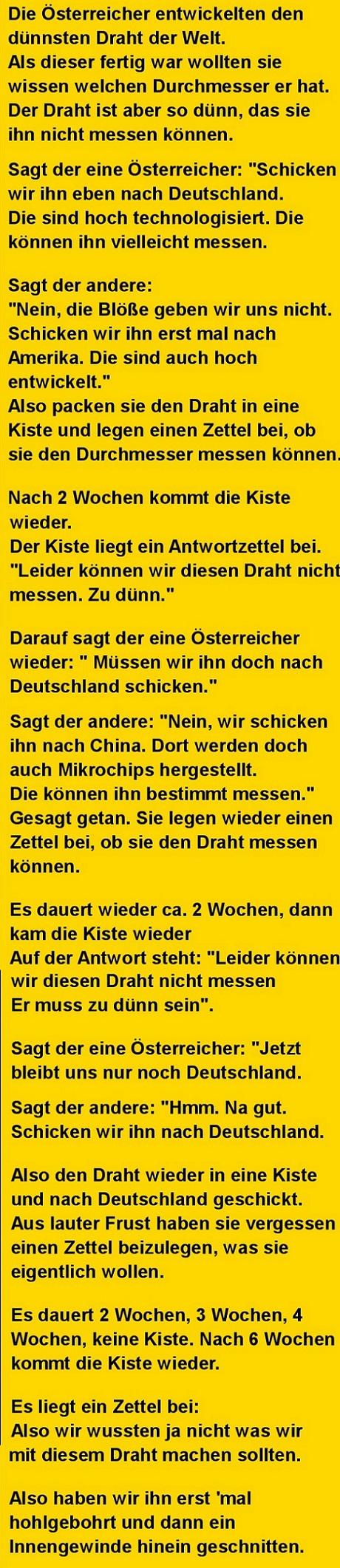 osterreichs